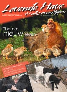 Voorjaars editie Levende Have & alles over kippen