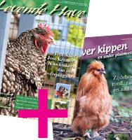 Levende Have magazine aug 2013