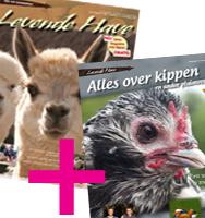 Levende Have en Alles over kippen